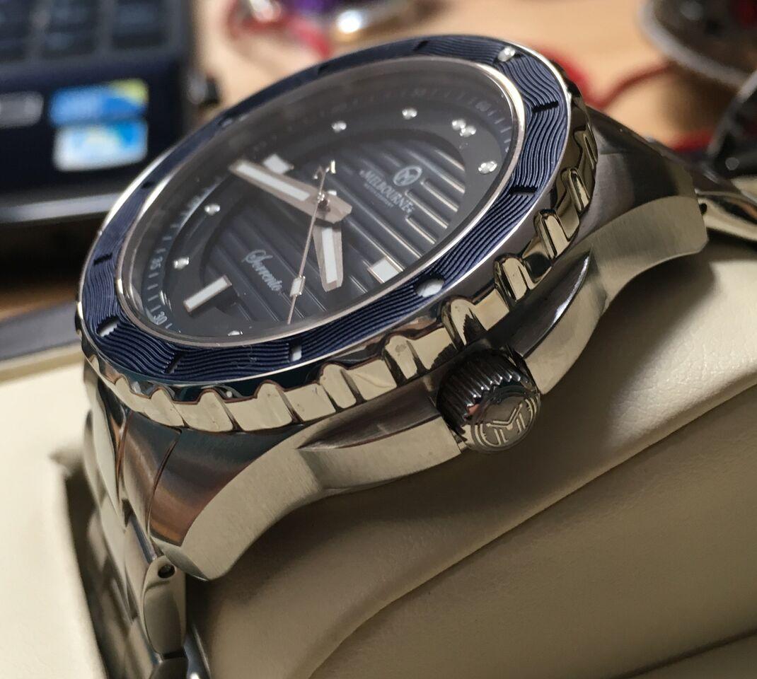 Custom — RGM Watch Co.
