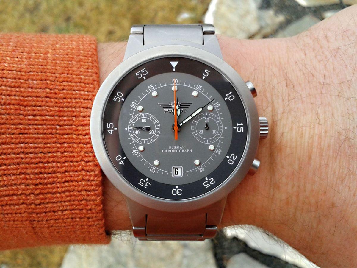 Name:  Poljot 3133 Titanium Chronograph Orange.jpg Views: 515 Size:  174.3 KB