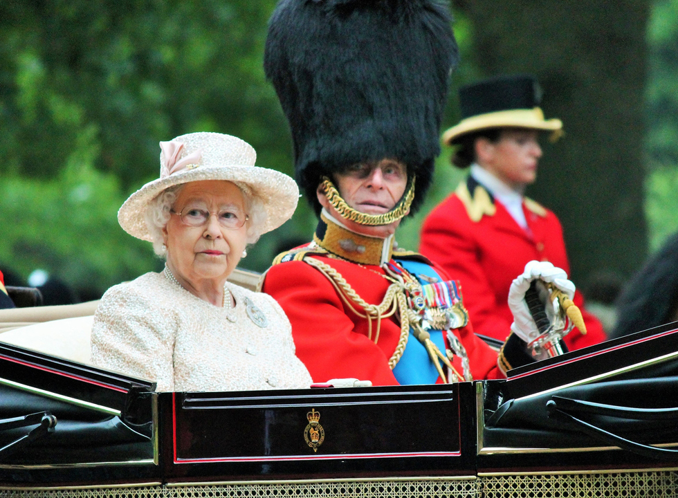 7 1950s Watches As Prince Philip Retires From Public Engagements After 65 Years
