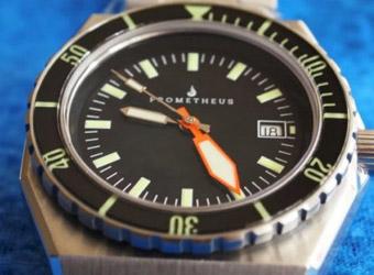 Prometheus-Watch-Company