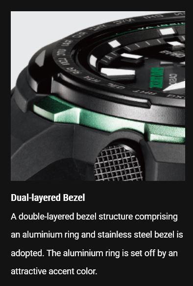 Name:  PRW-6100 dual-layered bezel.JPG Views: 158 Size:  45.0 KB
