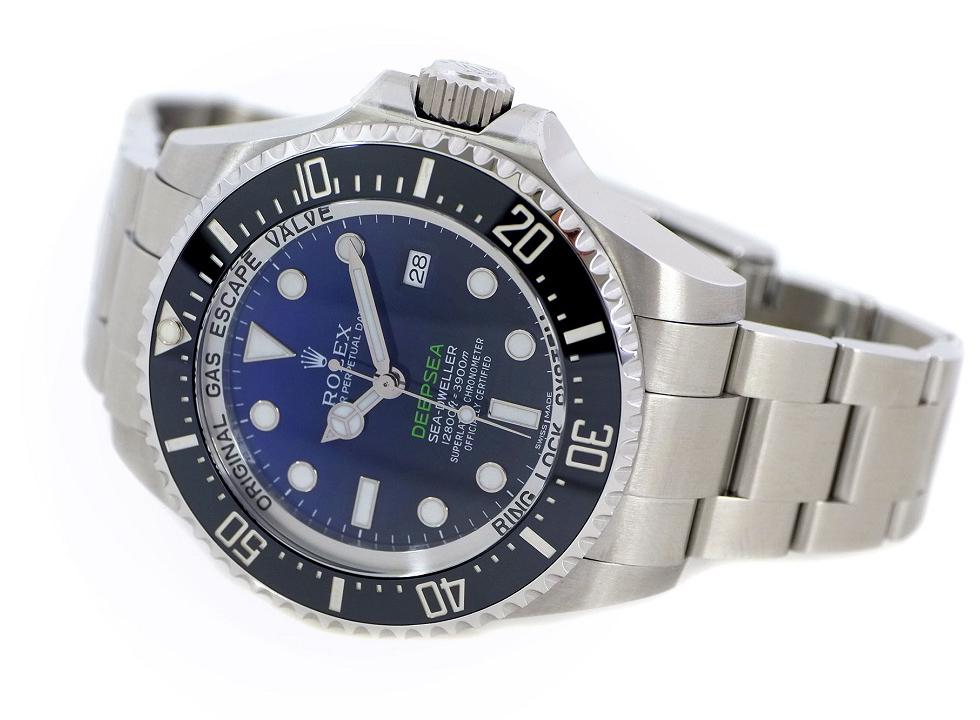 Dive Watch Quiz