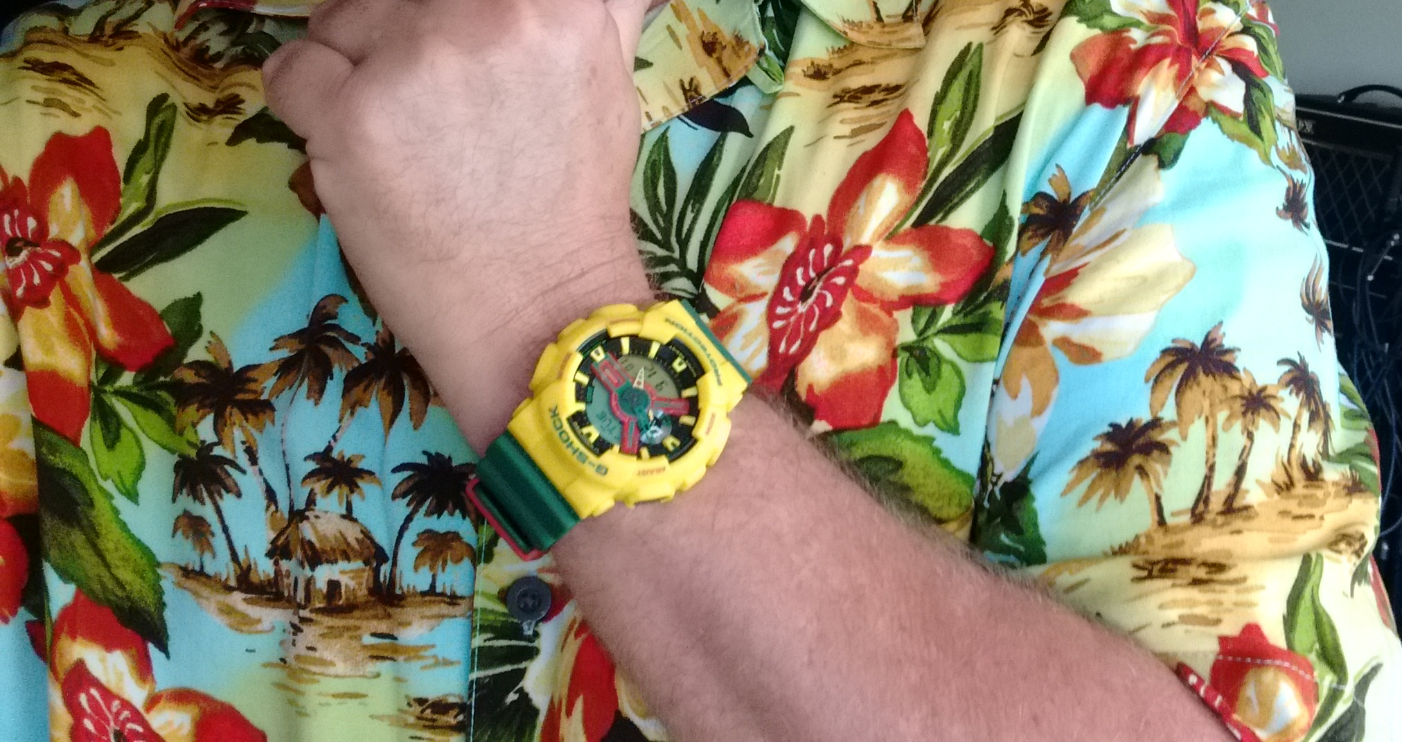 Name:  Rasta Watch.jpg