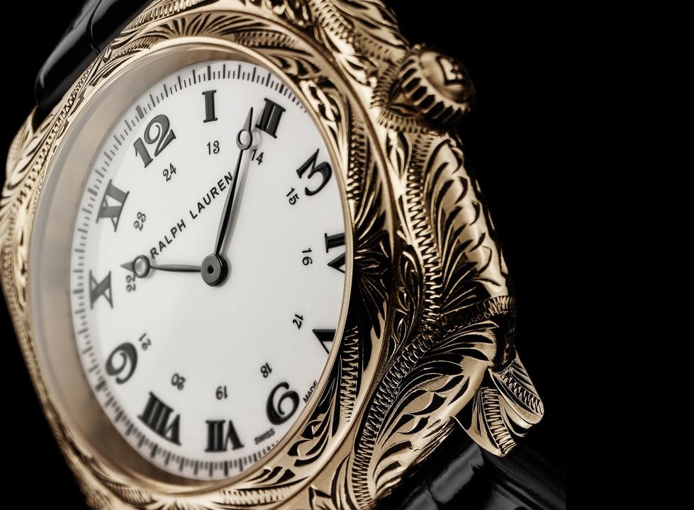 d9178cf796c12 Ralph Lauren American Western Watch Collection - watchuseek.com