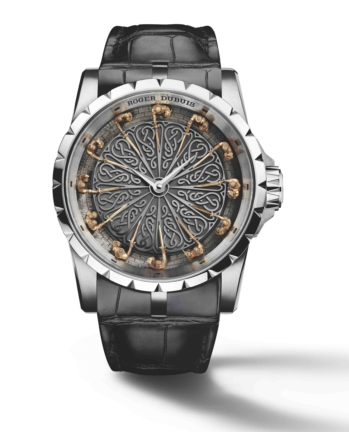Name:  Roger Dubuis Knights of the Round Table II.jpg<br /> Views: 319<br /> Size:  396.4 KB