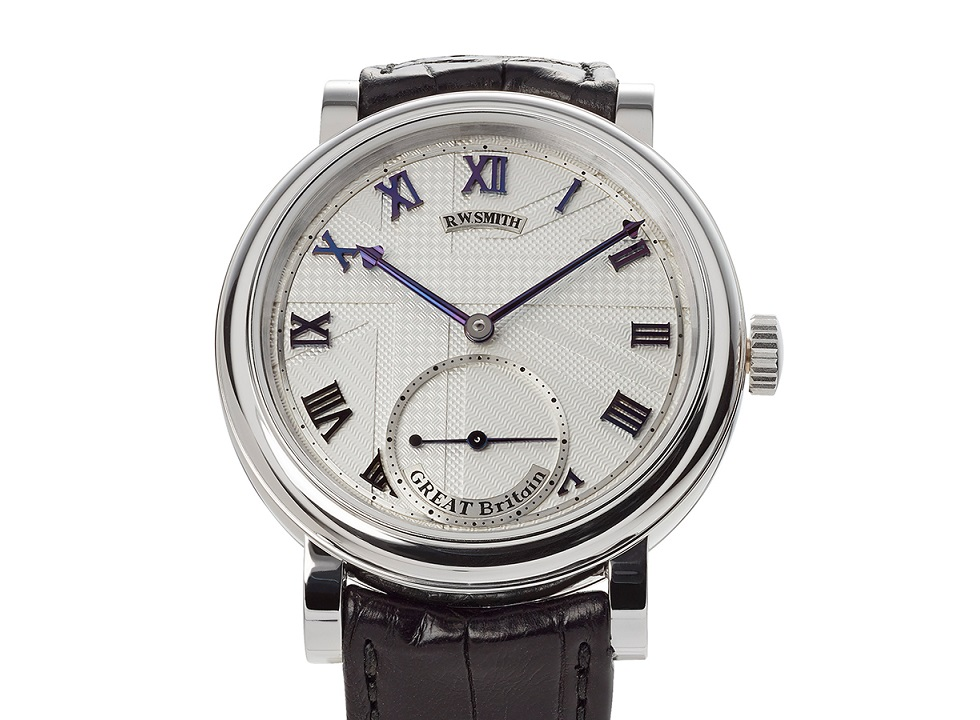 Roger-W-Smith_GREAT_Britain_watch_front_close