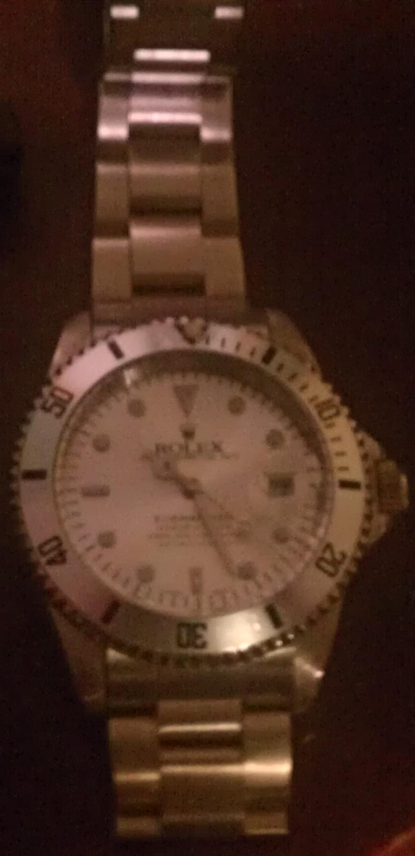 China fake Rolex in Carson City