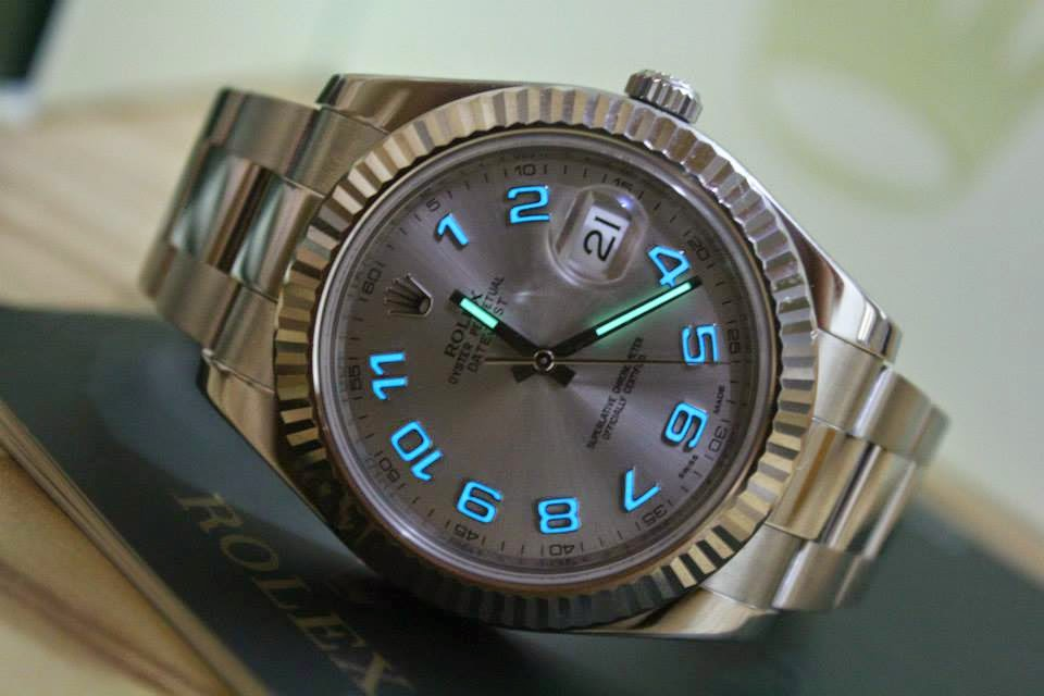 Name:  Rolex Datejust II.jpg<br /> Views: 1259<br /> Size:  63.7 KB