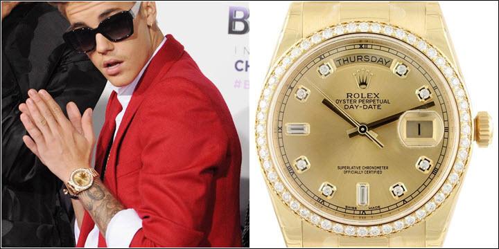 Name:  Rolex-Day-Date-President-II-118348-18k-Yellow-Gold-Champagne-Diamond-Dial-Bracelet-Justin-Beiber.jpg Views: 208 Size:  74.1 KB