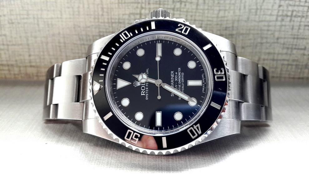 Name:  Rolex Submariner 114060 Nodate 87_resize.jpg Views: 662 Size:  166.6 KB