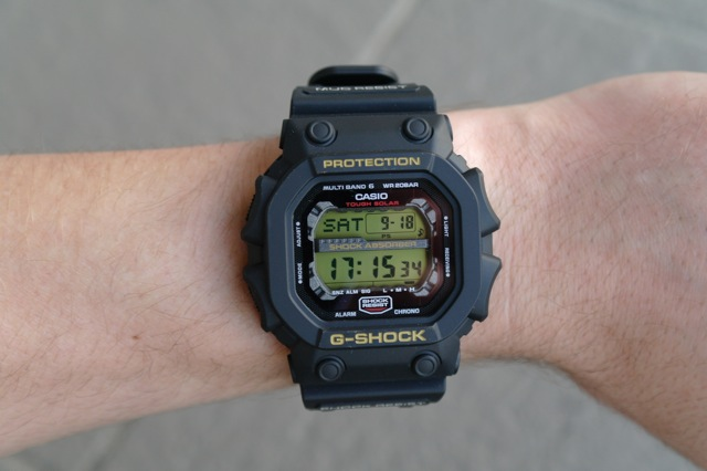 Presentación Casio GX 56GB Limited Edition...... 322864d1284794898-gx-56-1a-vs-1b-**pic-heavy**-sam_0584