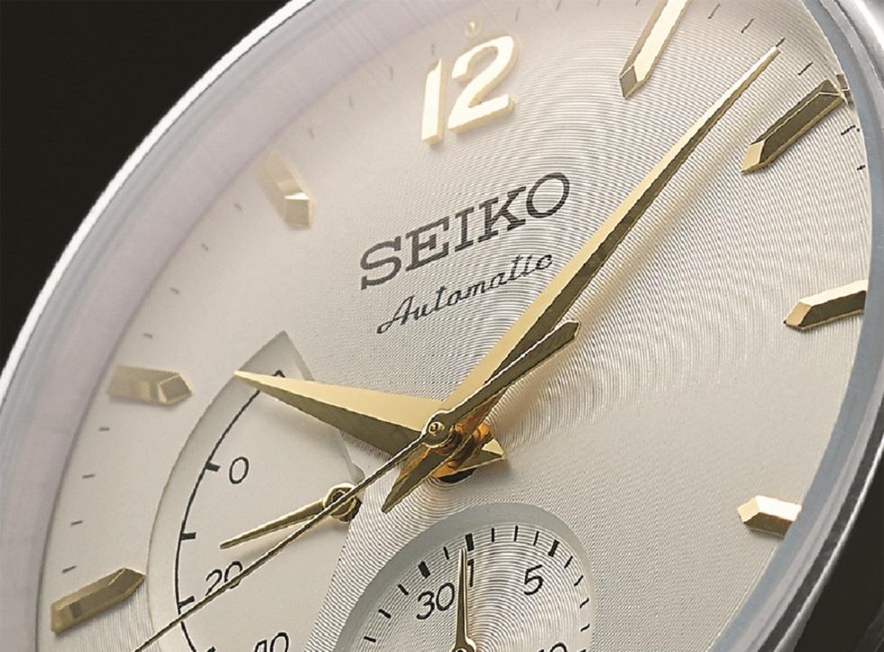 innovative design 8293c 5e4d2 SEIKO Presage Automatic 60th Anniversary Limited Edition ...