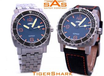 SAS Watch Company