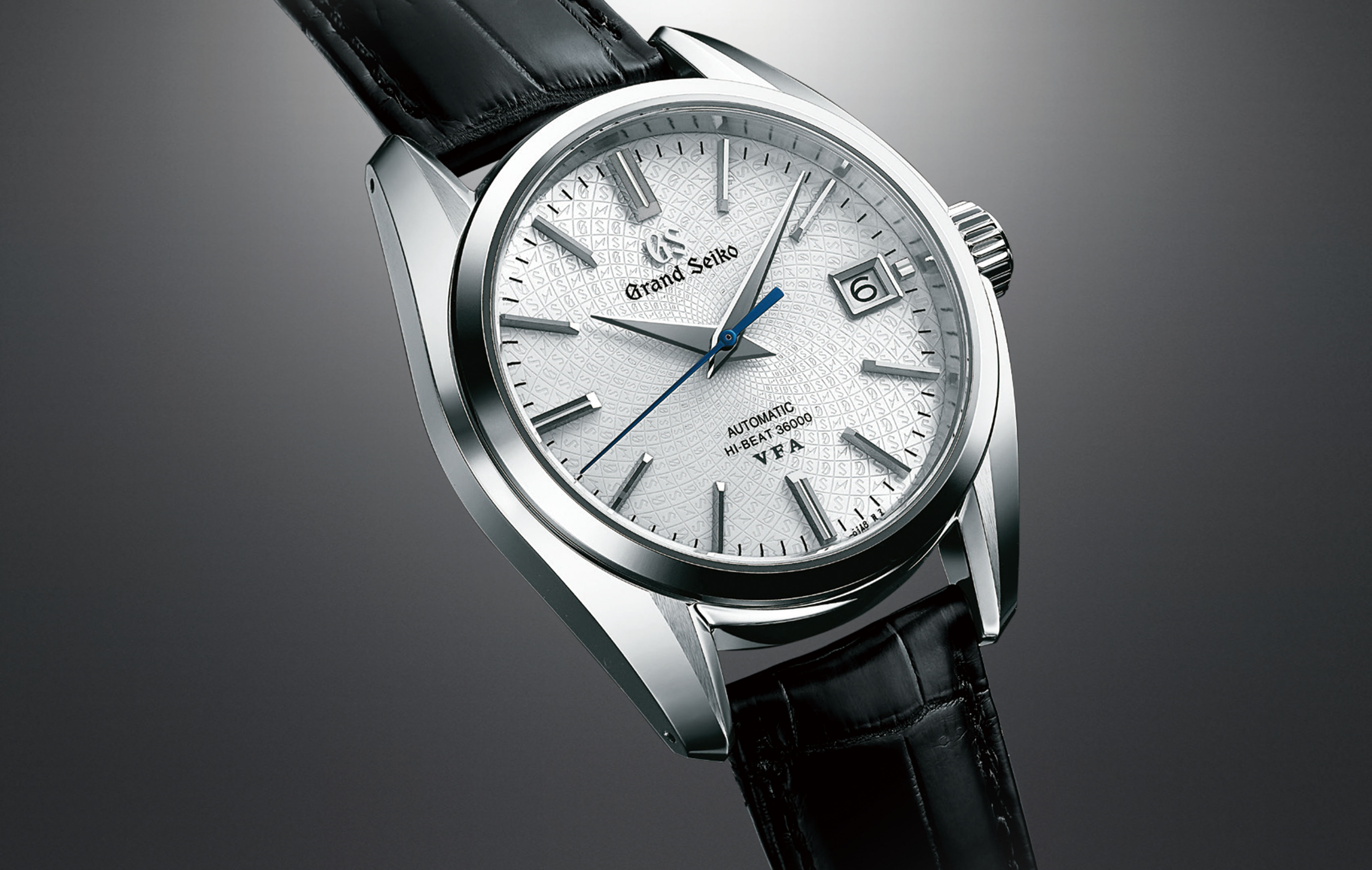 To celebrate the 20th anniversary of the 9S caliber, Grand Seiko created three limited edition watches, which pay homage to the movement born in 1998.