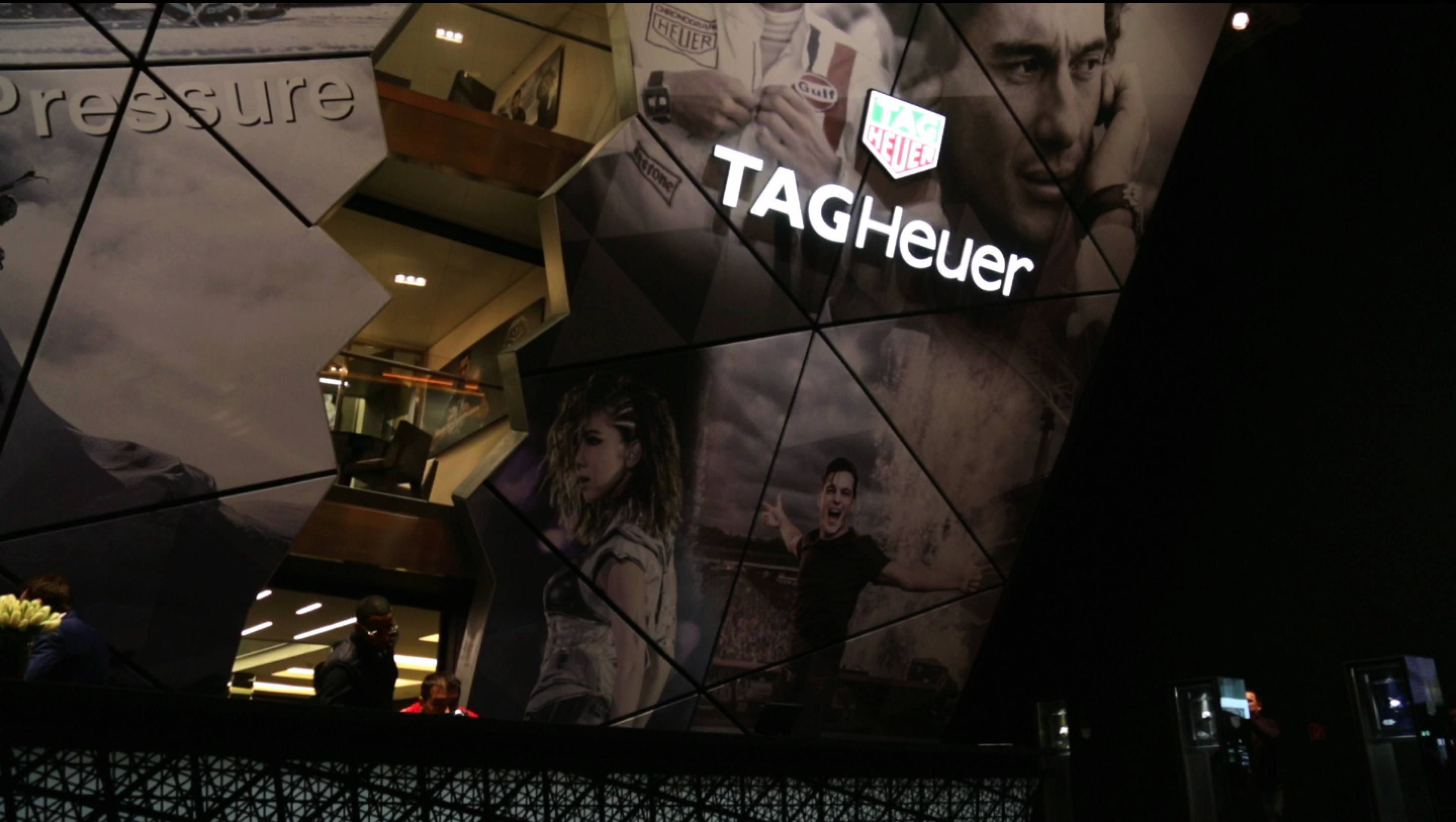 Baselworld 2016: TAG Heuer Live Report
