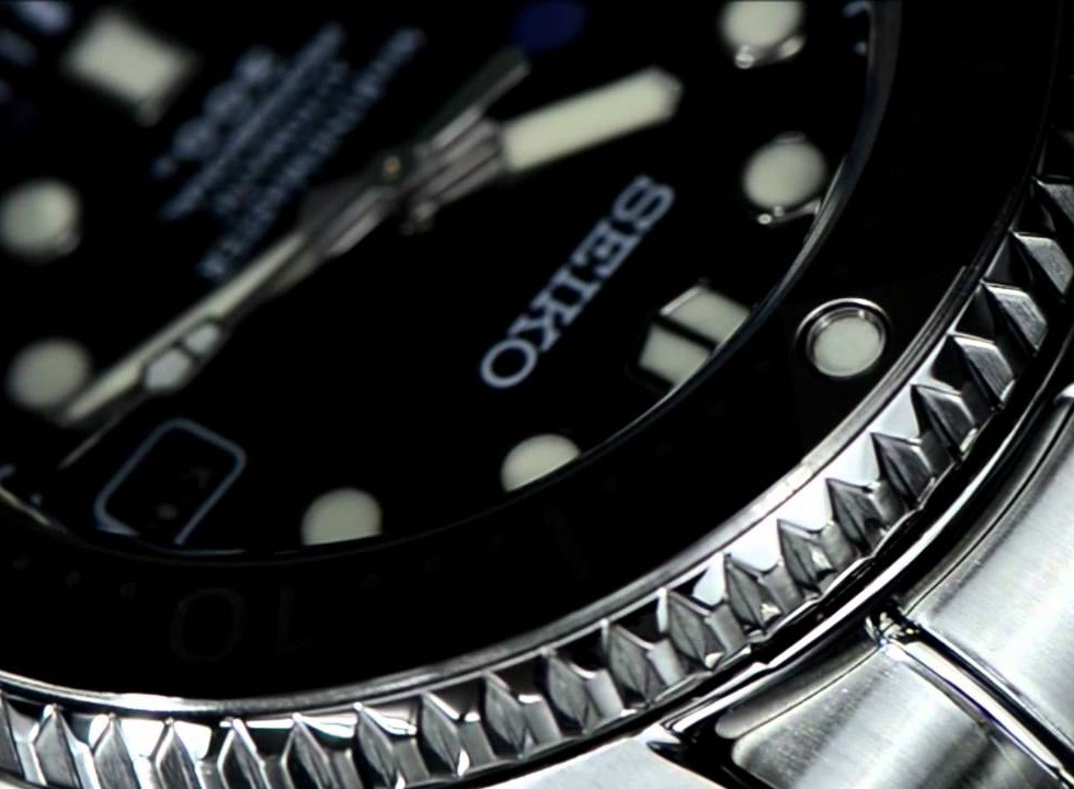 7 Essential SEIKO Watches