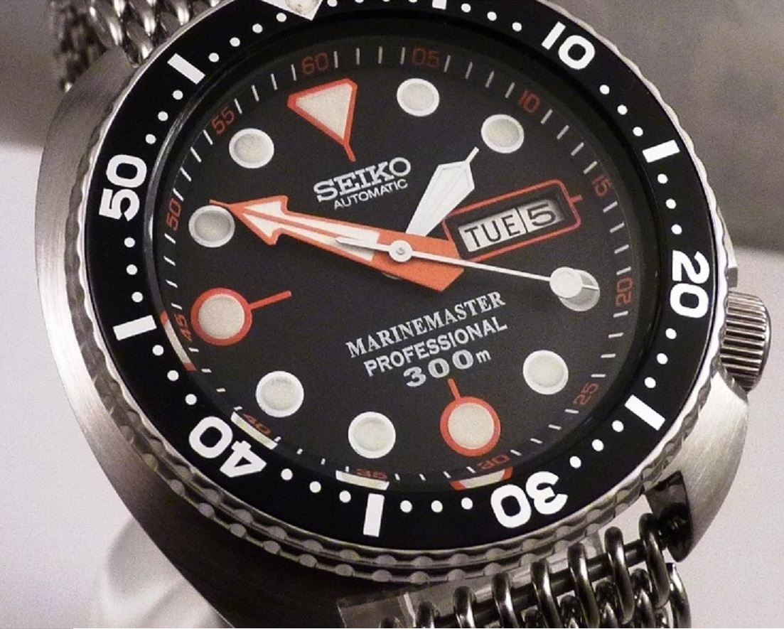 Top 7 Must-Have SEIKO Watches