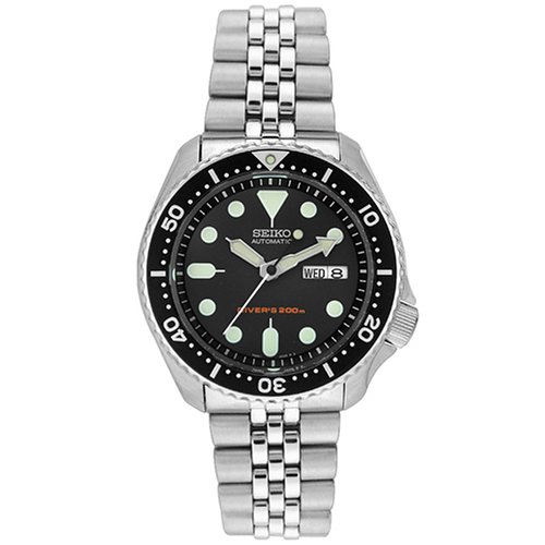 Name:  Seiko Men's SKX007K2 Diver's Automatic Watch.jpg