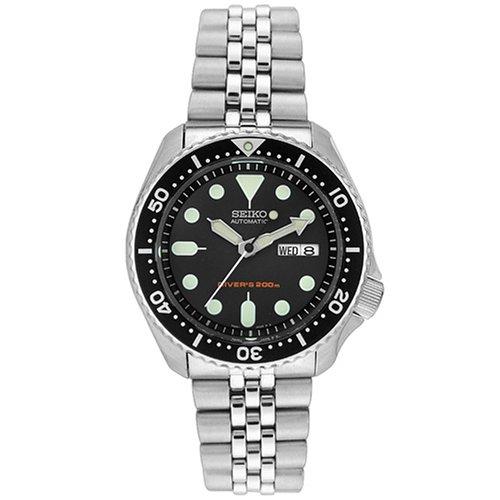 Name:  Seiko Men's SKX007K2 Diver's Automatic Watch.jpg Views: 1210 Size:  32.1 KB