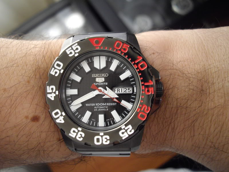 Name:  Seiko Neo Monster SNZF53K1 12.jpg