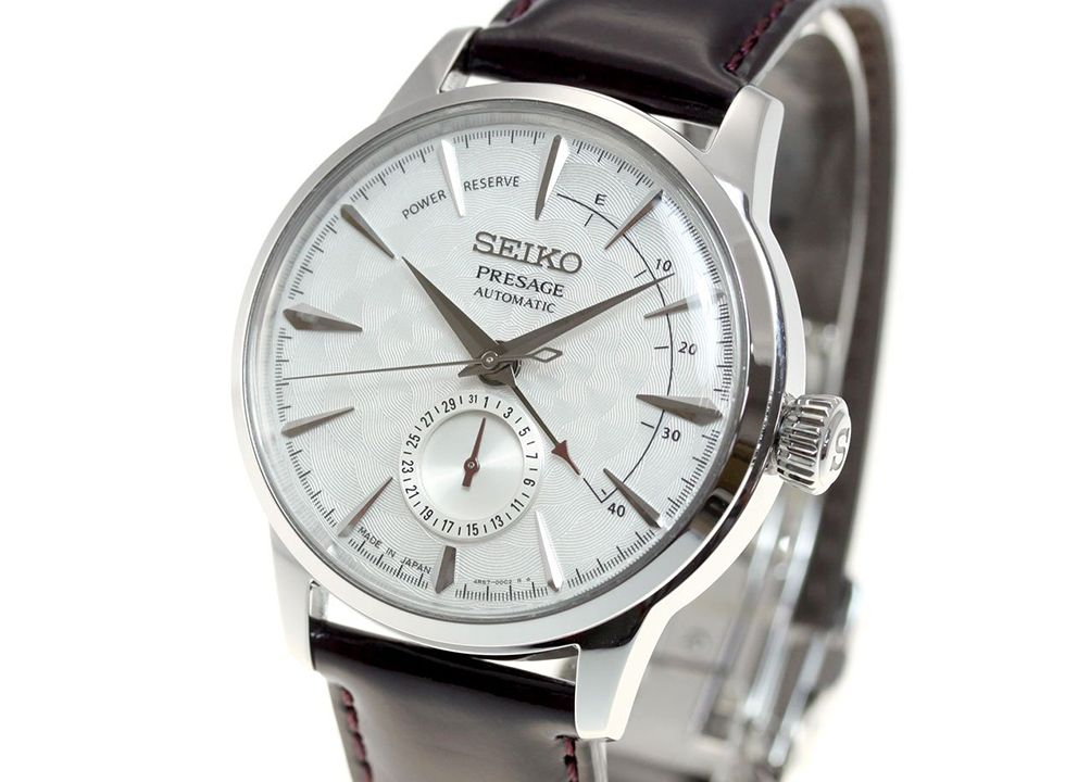 seiko presage cocktail SARY091