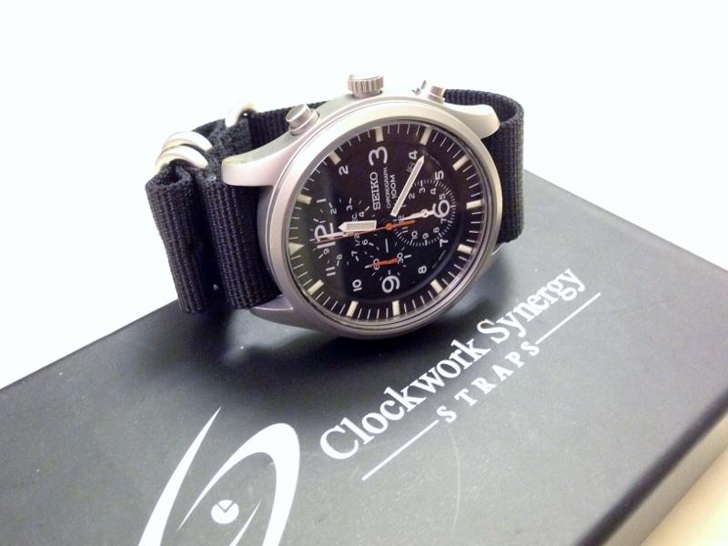 Name:  seiko snda57 + blk clockwork synergy heavy nato watch strap - 071816 .jpg Views: 125 Size:  197.2 KB