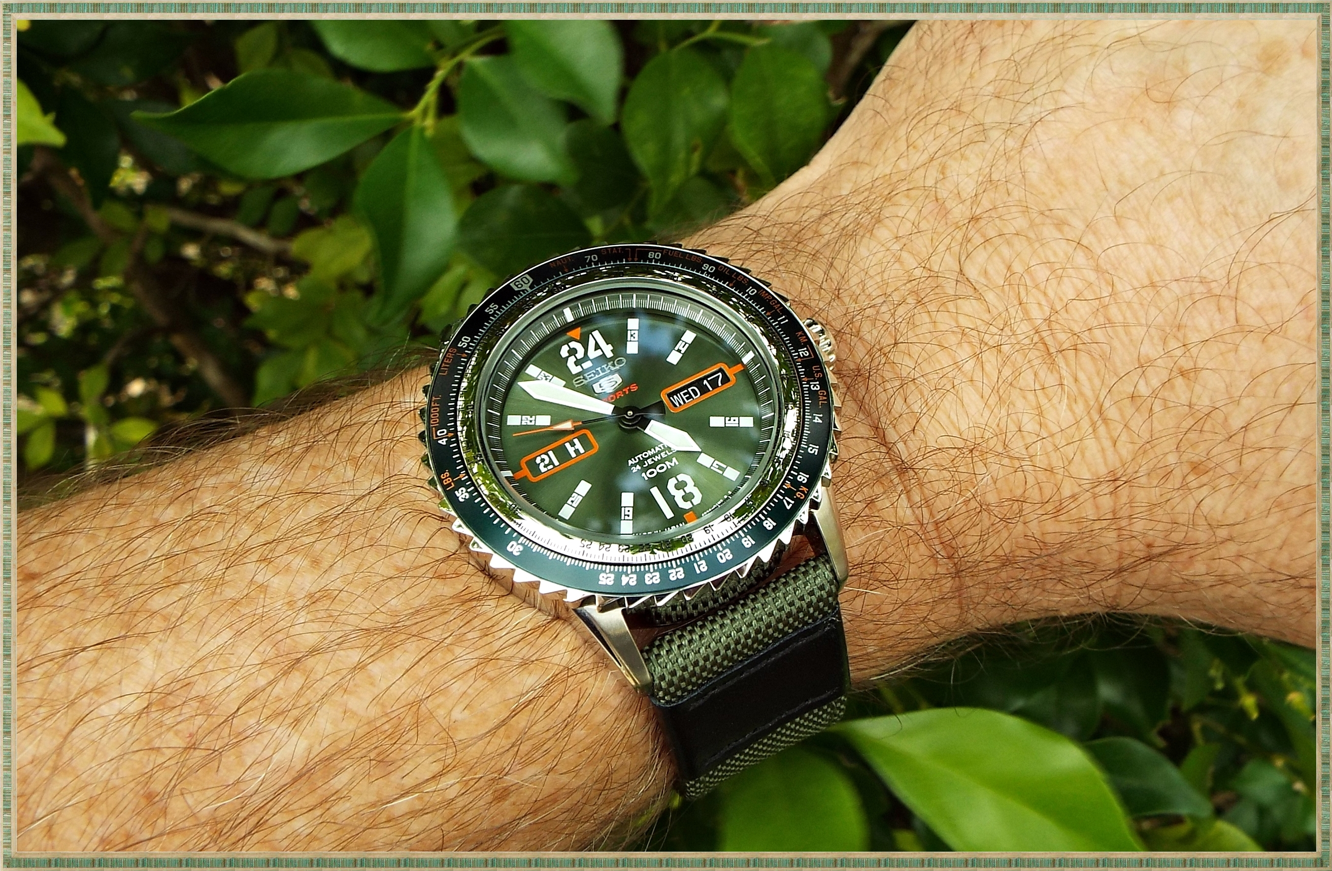Name:  Seiko  SRP349J1.JPG