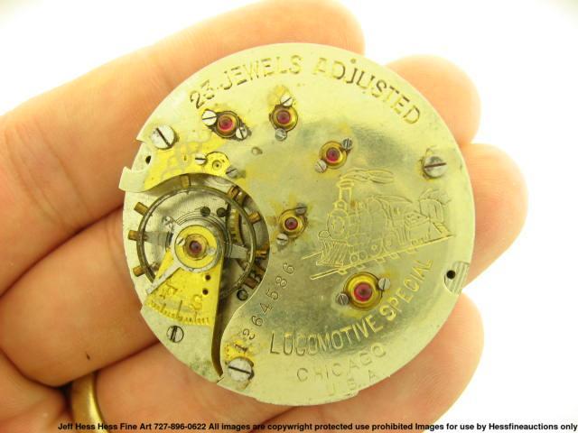 Watches / Wristwatches / Wrist-watches Grandfather Clocks Howard