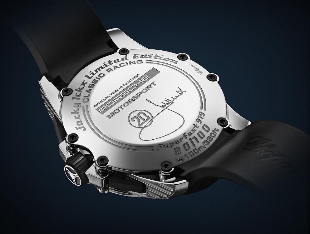 Swiss replica Chopard watches