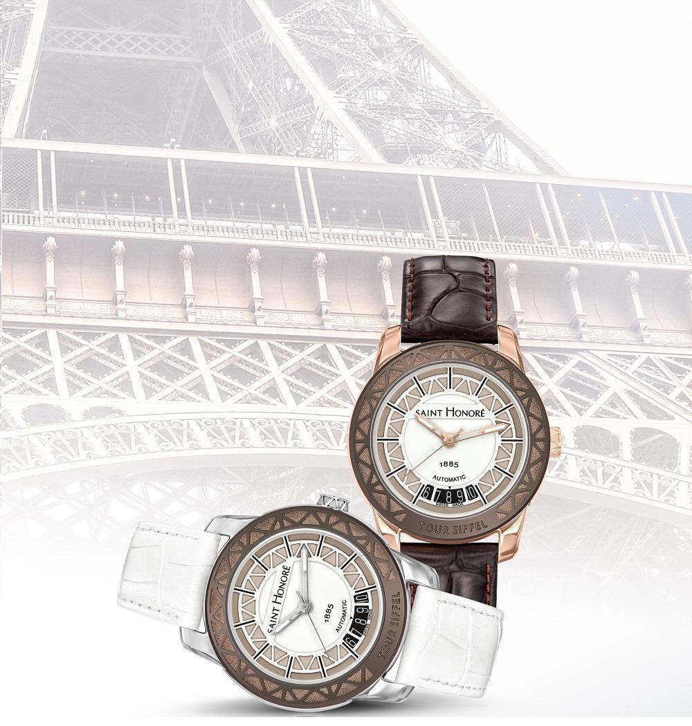 SAINT HONORÉ Tour Eiffel Lady