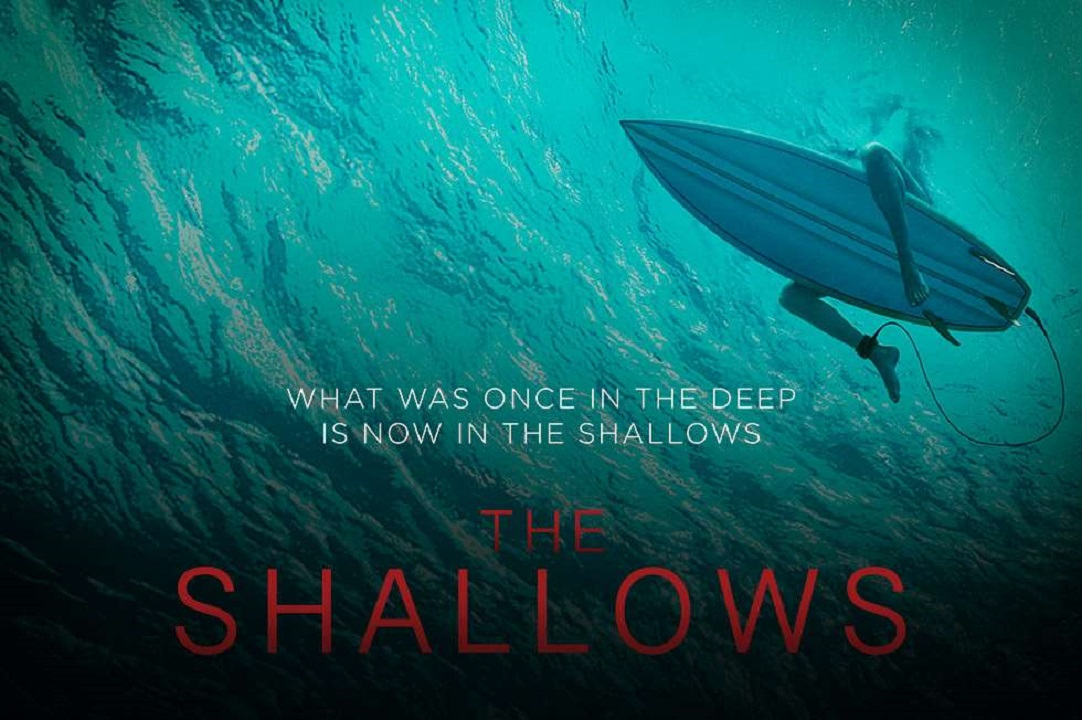 Which watch for watching The Shallows