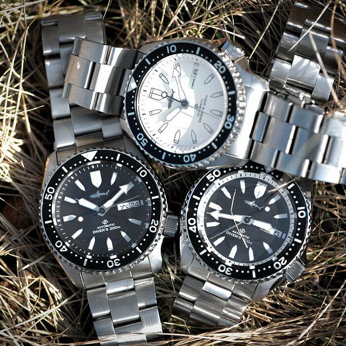 Name:  Sharkey-SKX007-Automatic-Wrist-watch-Mens-Divers-watch-Sport-200M-Stainess-Steel.jpg Views: 282 Size:  174.6 KB