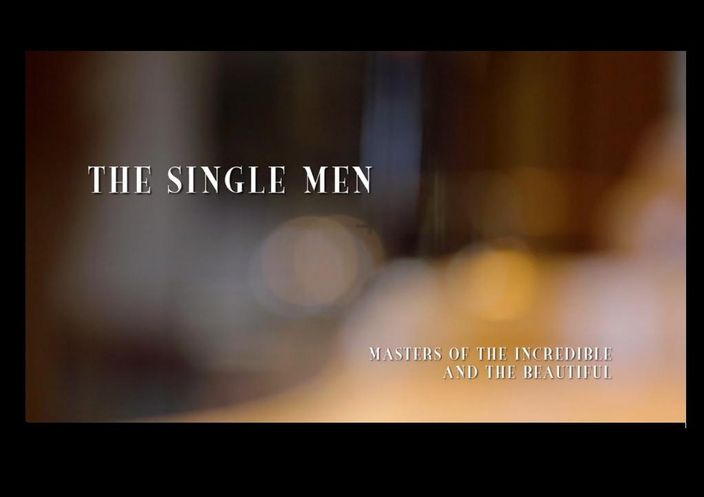 Single Men