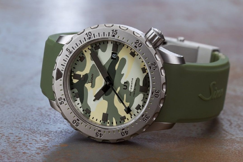SINN Diving Watches