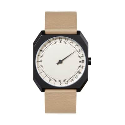 Name:  slow-Jo-29-One-hand-watch-black-octagon-case-beige-leather-Swiss-Made-1-400x400.jpg Views: 72 Size:  6.8 KB