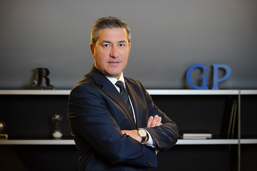 Antonio Calce appointed Chief Executive Officer of Sowind Group