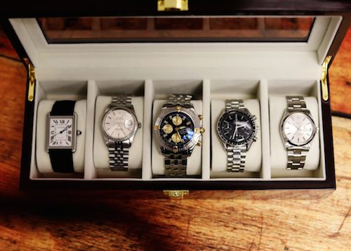 Name:  Starting-a-Men's-Luxury-Watch-Collection.jpg Views: 78 Size:  40.4 KB