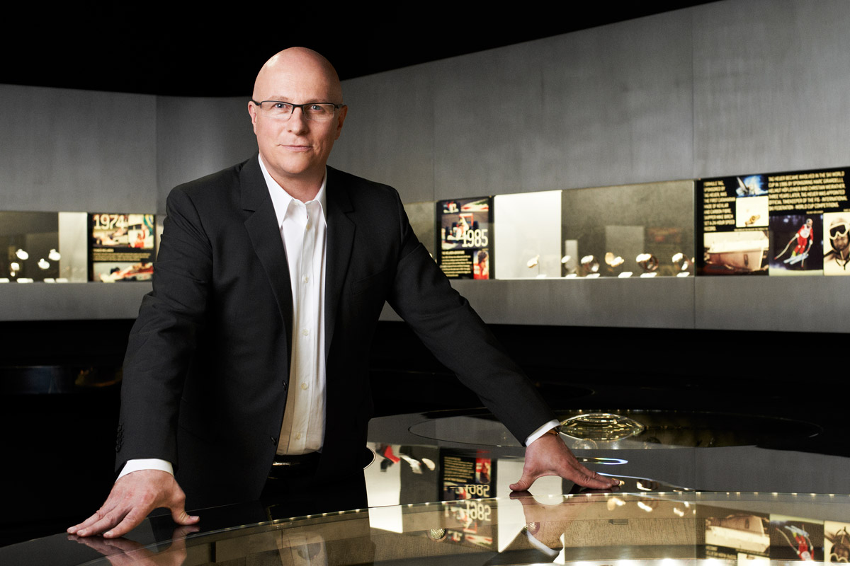 TAG Heuer President and CEO Stephane Linder resigns following brand shake up