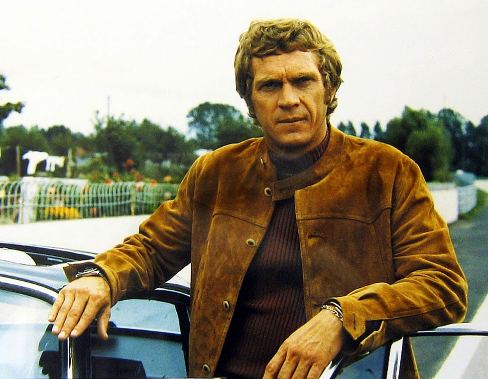 This day in history: Steve McQueen dies