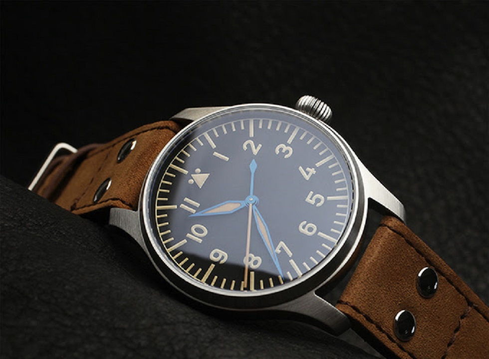 STOWA 90th Anniversary Limited Edition Flieger Delivery Dates