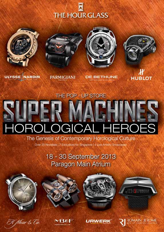 Name:  Supermachines and Horological Heroes Pop-up Store.jpg