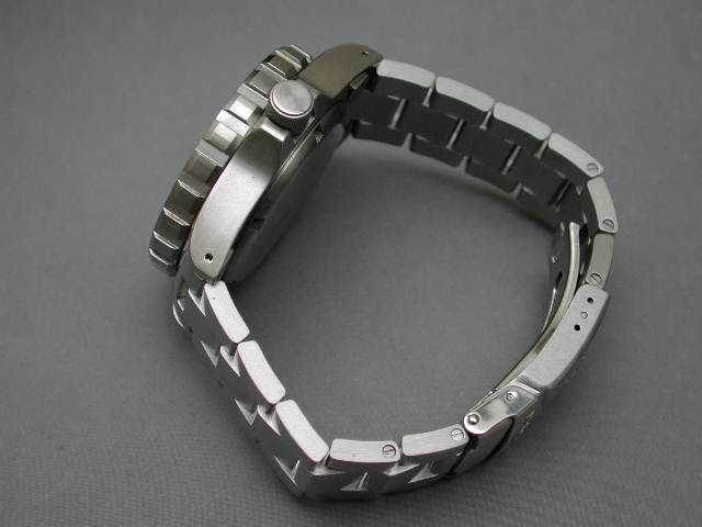 Watch Bracelet Adjustment - WATCH SHOP.com™ - UK's No.1 for