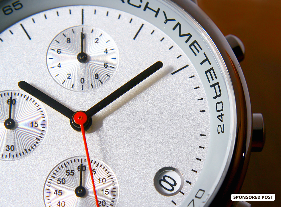 How to Use a Tachymeter