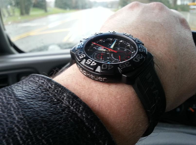 Name:  Tag F1 Grande Date on steering wheel 11-23-14.JPG Views: 1048 Size:  57.4 KB