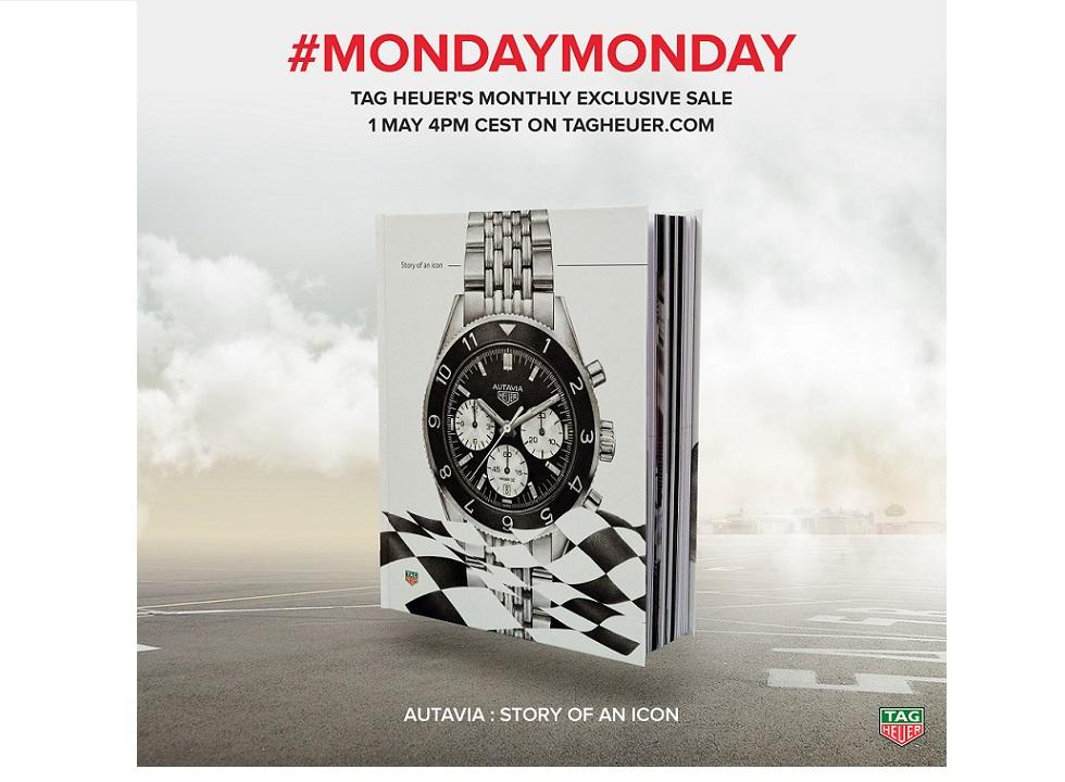 #MondayMonday