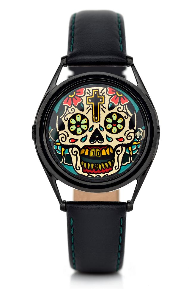 Name:  The Last Laugh Tattoo watch.jpg
