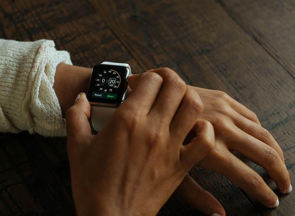 The Top 5 Most Sought After Smart Watches