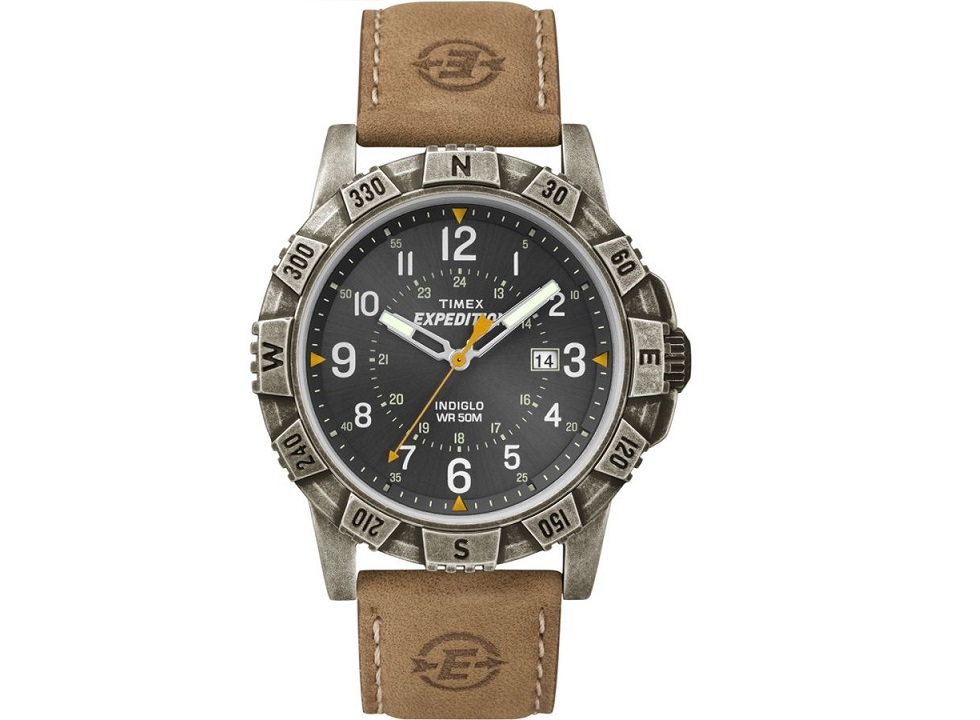 Timex Expedition Rugged Metal Field
