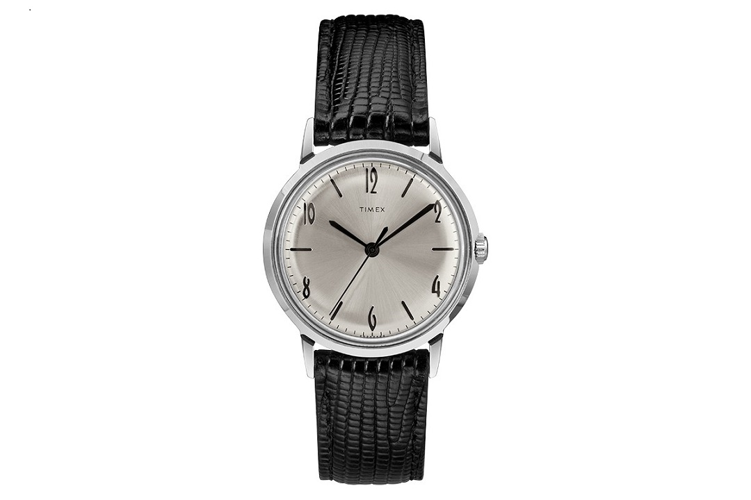 timex marlin reissue watchuseekcom