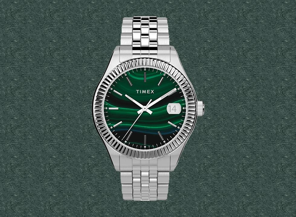 timex waterbury legacy watch